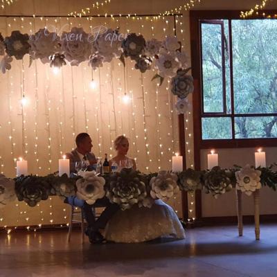 Des wedding